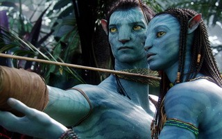 Avatar Movie Аватар
