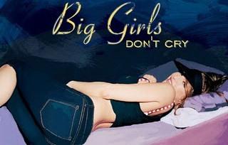 Fergie - Big Girls Don't Cry (Ферджи - Большие девочки не плачут)