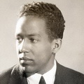 Langston Hughes, Лэнгстон Хьюз