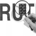 How to lie and not look as though you are lying (Как лгать и, однако, не выглядеть лживым)