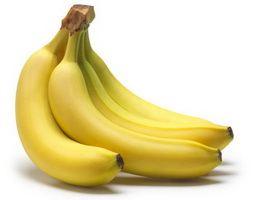 banana бананы
