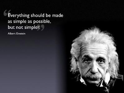 einstein quote, цитата Эйнштейна