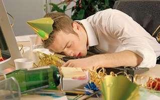 hangover похмелье