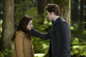 The Twilight Saga: New Moon (Сага