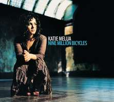 "Katie Melua ""Nine Million Bicycles"""
