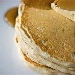 Рецепт панкейков – Pancakes recipe