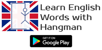 Learn English Words